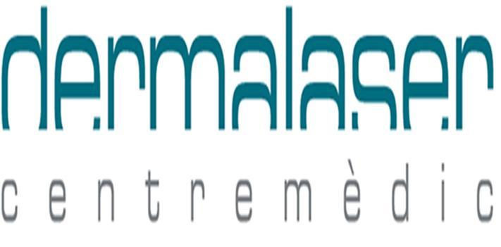 Logo DERMALASER CENTRE MEDIC