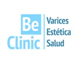 Logo Be Clinic