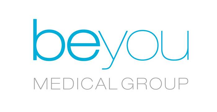 Logo Beyou Medical Group
