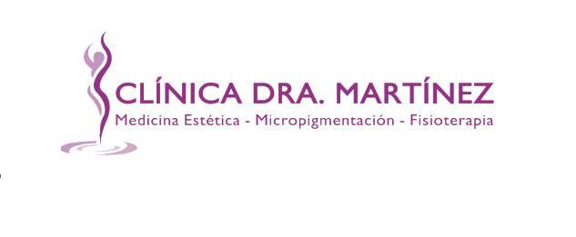 Logo CLINICA DRA. MARTINEZ