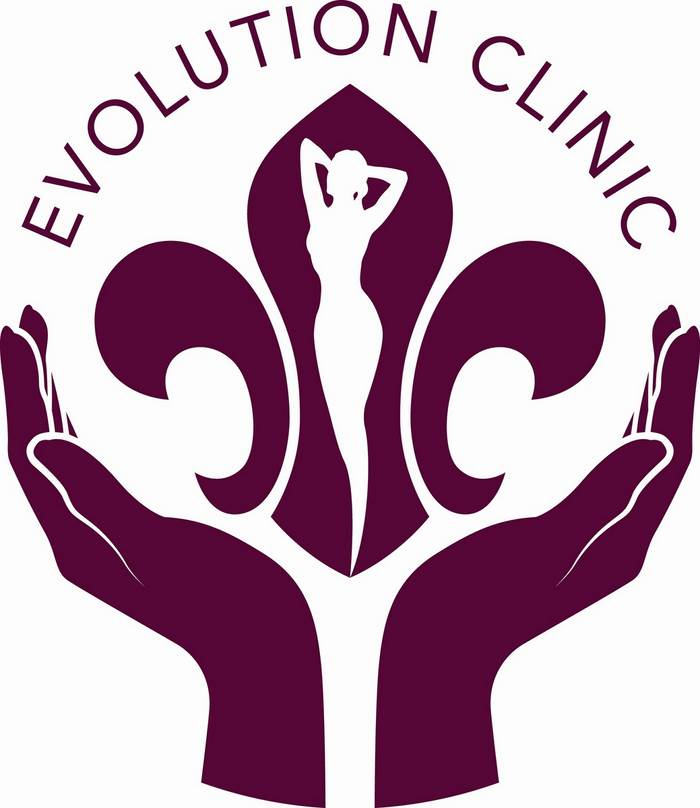 Logo Aesthetic Evolution Clinic