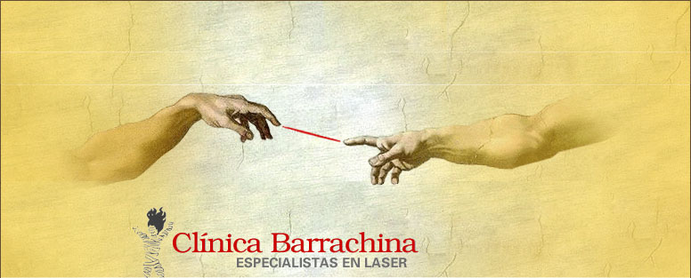 Logo CLINICA BARRACHINA
