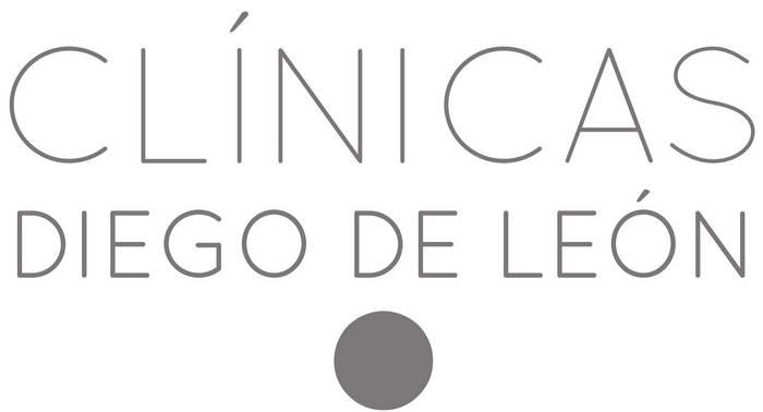 Logo Clinicas Diego de Leon