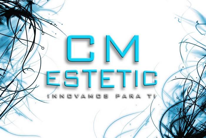 Logo CM-ESTETIC