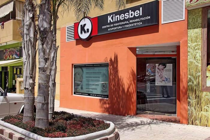 Logo Kinesbel