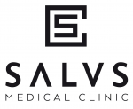 Logo SALUS MEDICAL CLINIC