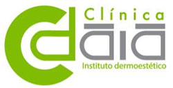 Logo Clinica Daia