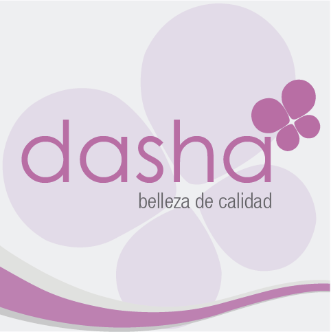 Logo CLINICA DASHA