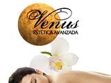 Logo Estetica Avanzada Venus
