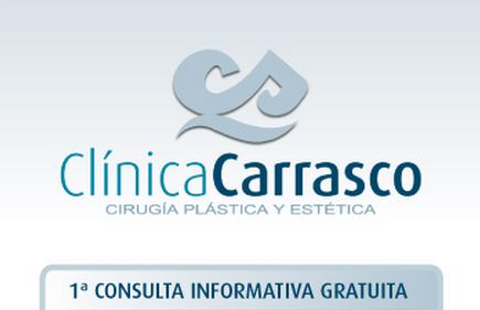 Logo Clinica Carrasco