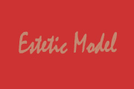 Logo Estetic Model