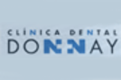 Logo CLÍNICA DENTAL DONNAY