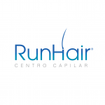 Logo Centro Capilar Run Hair