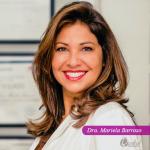 Logo Dra. Mariela Barroso Clinica Reabel