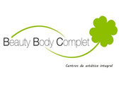 Logo Beauty Body Complet