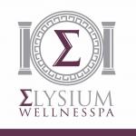 Logo ElysiumWellnesSpa&Estetic