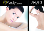 Logo Crina Rus Beauty Center