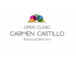 Logo Carmen Castillo Open Clinic
