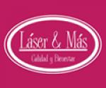 Logo Láser&Más