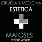 Logo CIRUGIA Y MEDICINA ESTETICA MATOSES CENTRO MEDICO