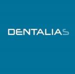 Logo DENTALIAS