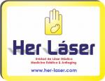 Logo HER-LÁSER
