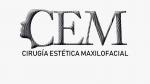 Logo Institut CEM (Cirugía Estética y Maxilofacial)
