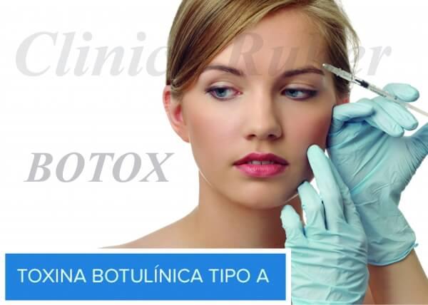 BOTOX 320€ TERCIO FACIAL SUPERIOR COMPLETO (Frente,Entrcejo,Patas de gallo) en TodoEstetica.com
