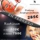Peeling despigmentante por 285€