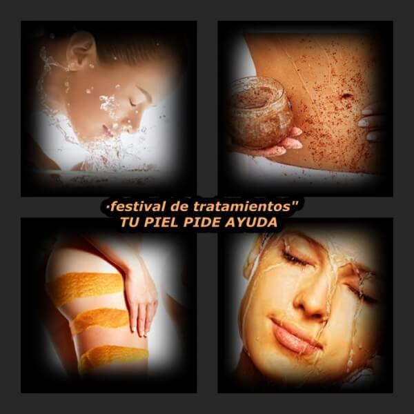 Festival de tratamientos
