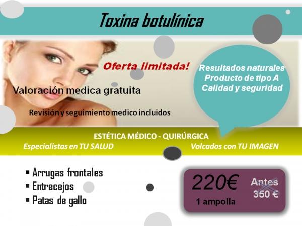 Toxina botul�nica