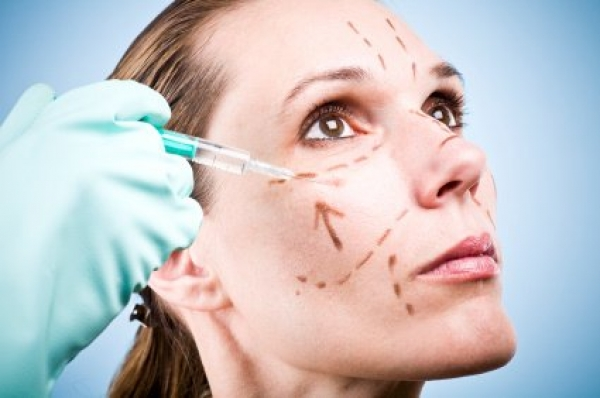 Rejuvenece tu rostro - vial Botox 370€ - vial Radiesse 250€