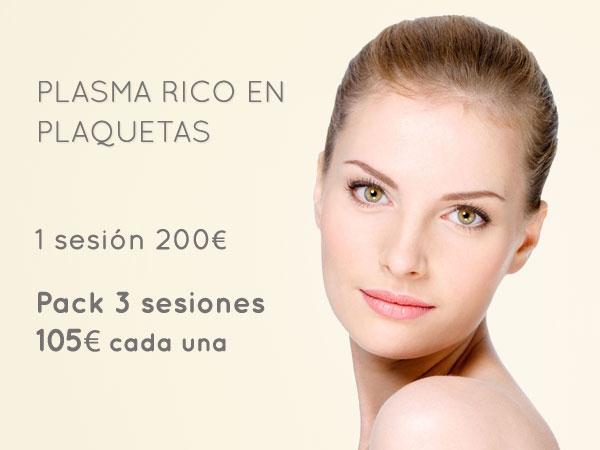Plasma Rico en Plaquetas en TodoEstetica.com