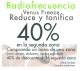 40% RADIOFRECUENCIA FACIAL O CORPORAL en TodoEstetica.com