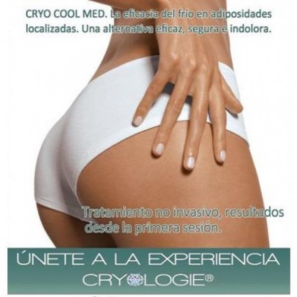 Sesión de Crioliopoescultura con Cryologie - Femenina en TodoEstetica.com