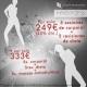 Hasta un 40% de descuento en tratamientos corporales y dieta