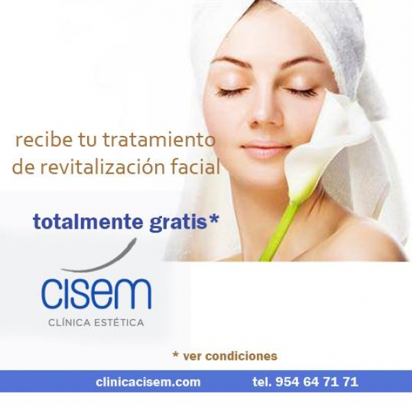 Revitalización facial