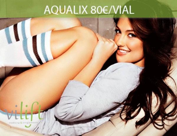 AQUALIX 80€/SESIÓN