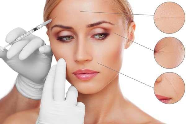 Peeling químico  2 ses. de Rejuvenecimiento IPL Mesoterapia facial Multivitamínica  Todo por sólo 150 €