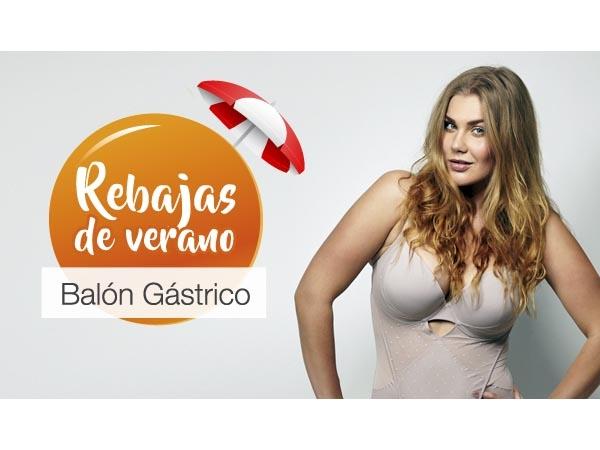 REBAJAS: Balón Gástrico 4.490€ en TodoEstetica.com