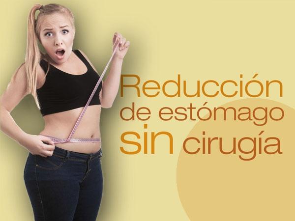 Método POSE de Reducción de Estómago por 8.500€