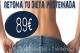 PROMOCIÓN DIETA PROTEINADA en TodoEstetica.com