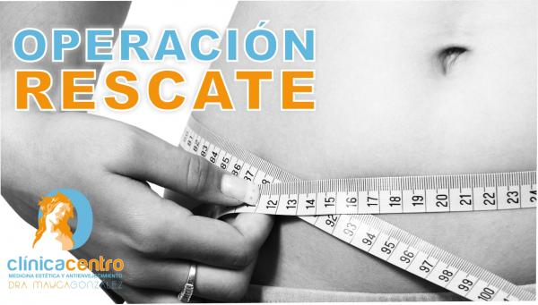 PROGRAMA COMPLETO DE REDUCCIÓN DE GRASA, VOLUMEN Y PESO - OPCIÓN 1 en TodoEstetica.com