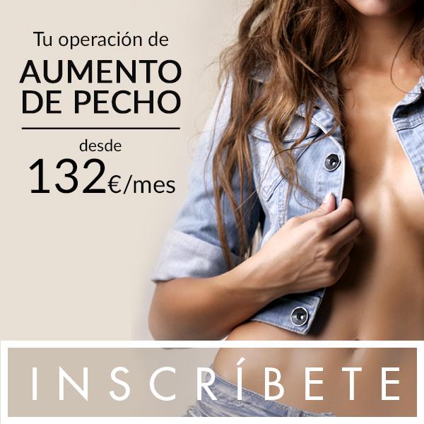 Aumento de senos - Clínicas Zurich