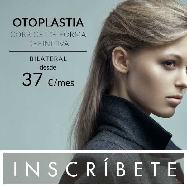 Otoplastia - Clínicas Zurich  en TodoEstetica.com