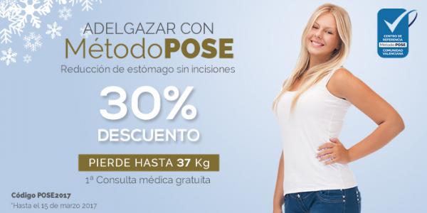 Método POSE. Reducción de estómago sin incisiones.