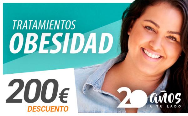 200€ de descuento: Tratamientos para perder peso en TodoEstetica.com