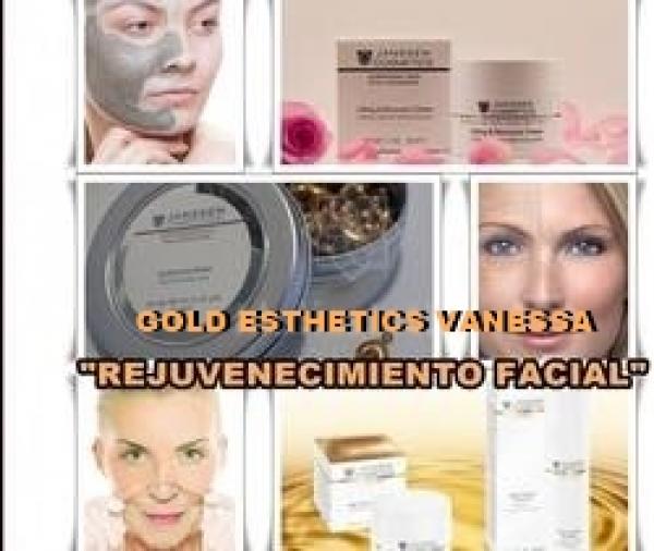 Rejuvenecimiento Facial sin cirugía con isoflavonas activas