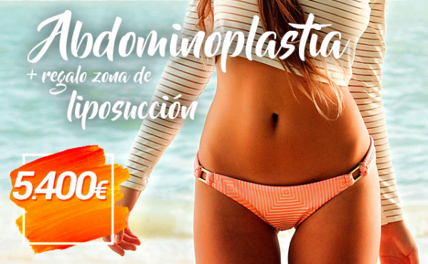 OFERTA: Abdominoplastia - Reafirma tu vientre en TodoEstetica.com