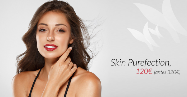 Skin Purefection 120€
